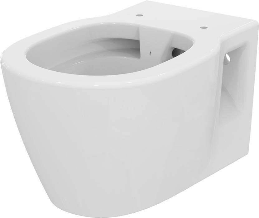 connect wc mit randloser sp ltechnik von ideal standard im sinne der hygiene. Black Bedroom Furniture Sets. Home Design Ideas