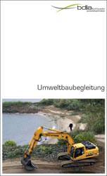 "Flyer ""Umweltbaubegleitung"""