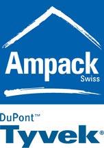 Ampack AG DuPont Tyvek