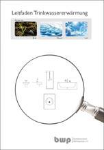 Broschüre zur Trinkwassererwärmung
