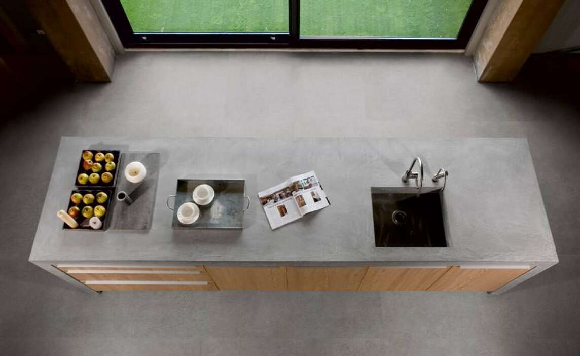 Cool Grey Concrete, Art.-Nr. DES 7237 / COM 5068