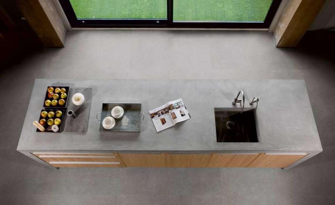 Cool Grey Concrete, Art.-Nr. DES 7237 / COM 5068