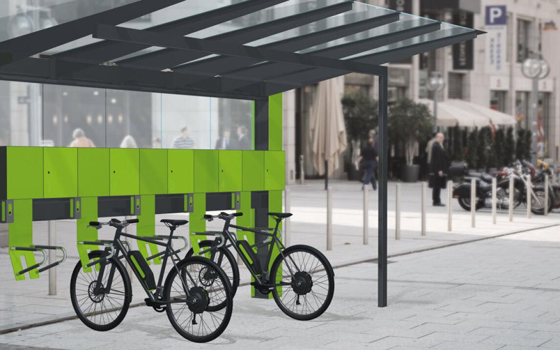 neues ziegler fachmagazin mit l sungen f r den megatrend fahrradmobilit t. Black Bedroom Furniture Sets. Home Design Ideas