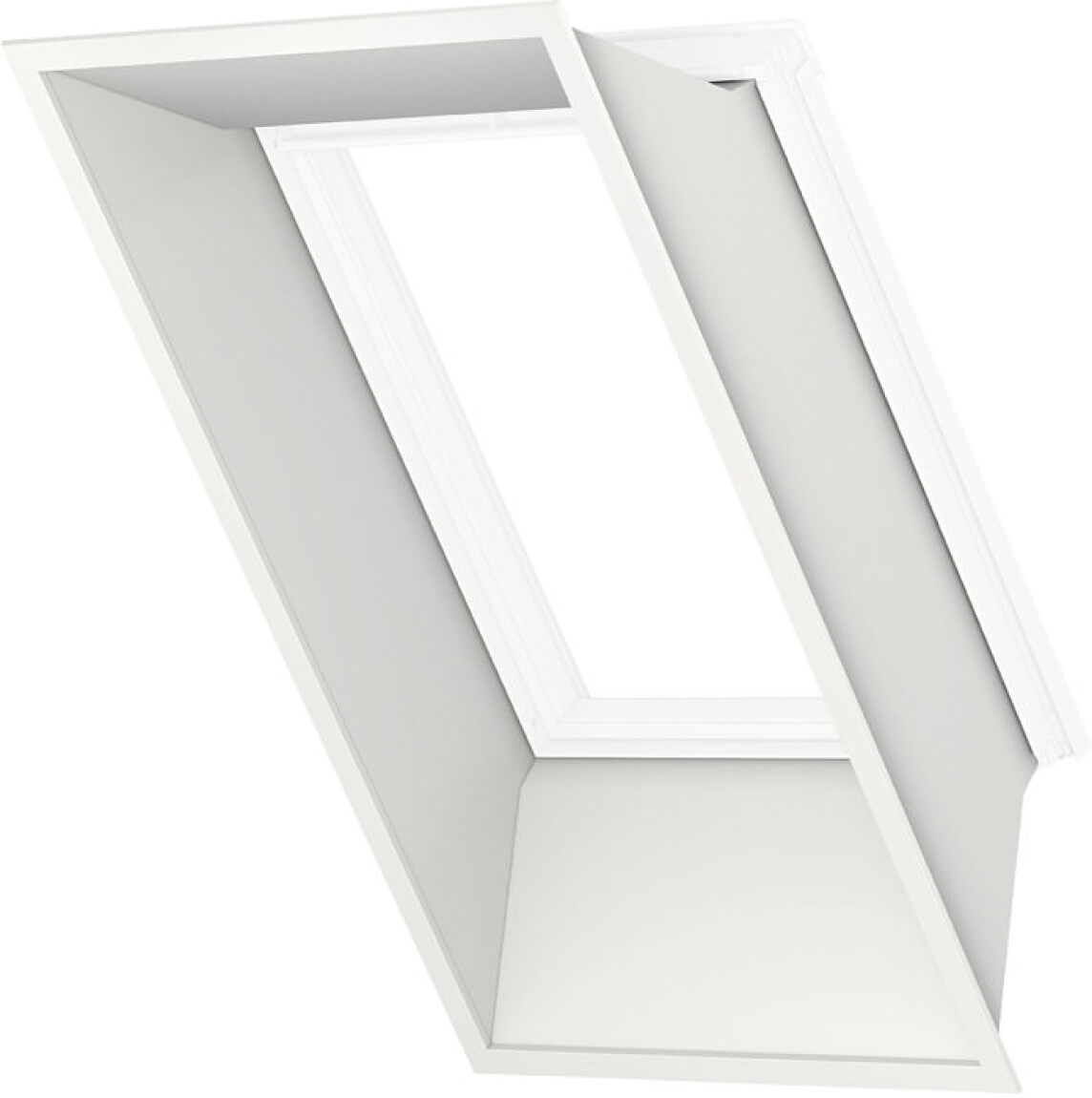 neue velux dachfenstergeneration im markt angekommen. Black Bedroom Furniture Sets. Home Design Ideas