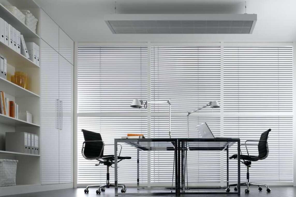 decken k hlkonvektoren von arbonia versprechen sanfte k hlung von oben. Black Bedroom Furniture Sets. Home Design Ideas