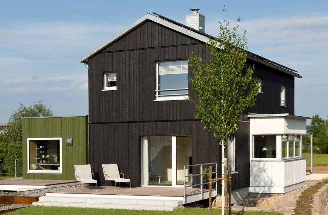 baufritz stellt das lebendige haus mit mietbarer variabilit t vor. Black Bedroom Furniture Sets. Home Design Ideas