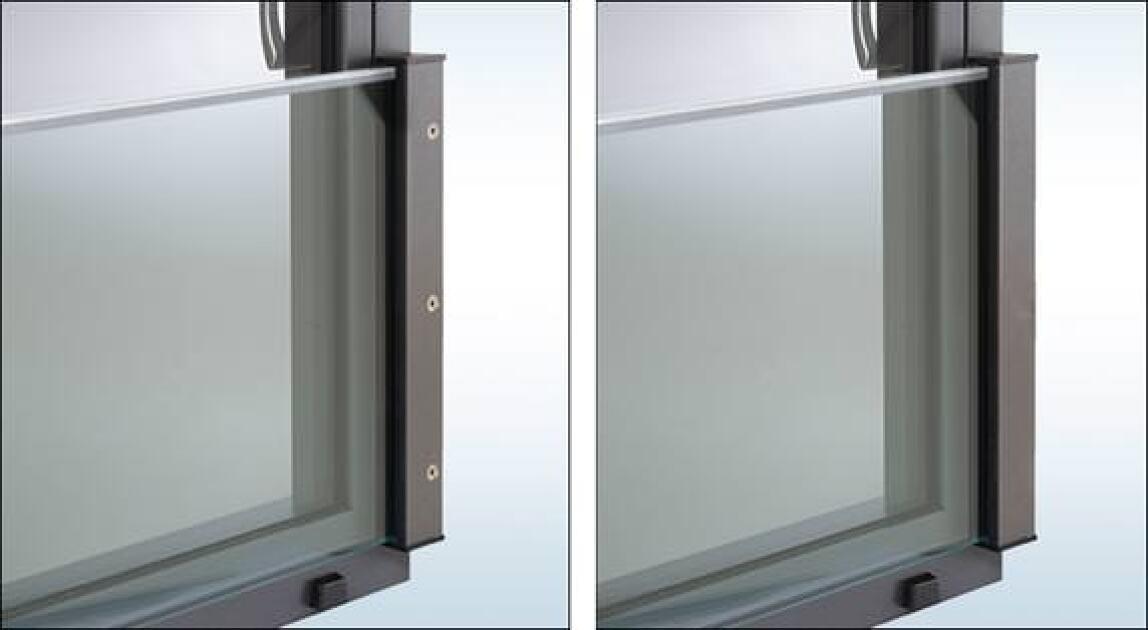 Sws Stellt Neues System Für Französische Balkone Aus Glas Vor
