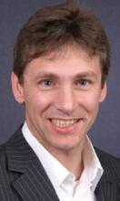 Dr. Peter Arens, Leiter Kompetenzzentrum Trinkwasser, Viega GmbH & Co. KG