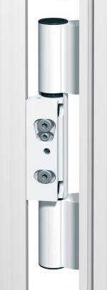 neues schlankes rollenband von dr hahn f r kunststofft ren. Black Bedroom Furniture Sets. Home Design Ideas