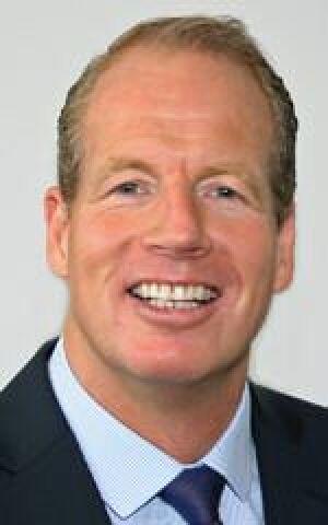 Eric Wittmann, Vorstandsvorsitzender der CEMEX Deutschland AG