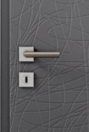 """""""Style""""-Türen von Westag & Getalit"""
