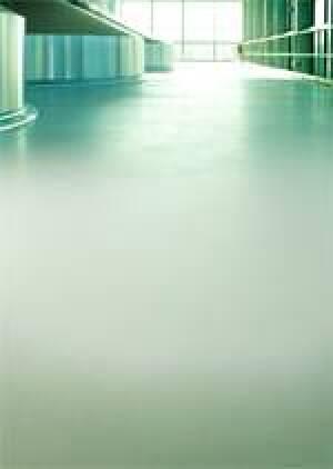 Mattierungsmittel für rutschsichere Oberflächen nach R9