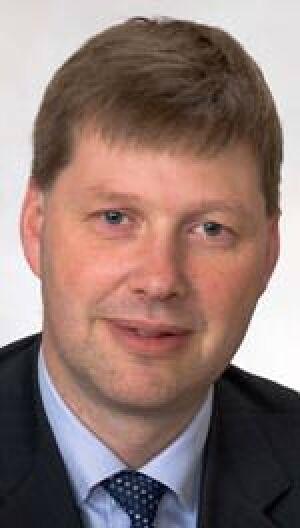 Kim Jensen, Vorsitzender der Geschäftsführung der Grundfos GmbH
