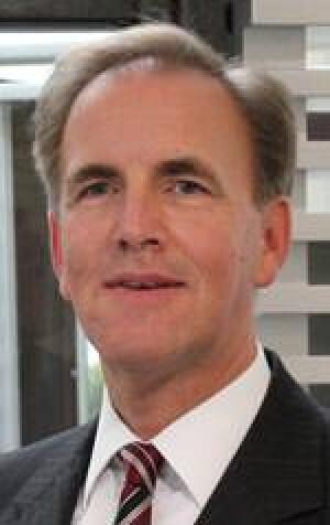 Michael Stangier, Finanzvorstand der Roto Frank AG