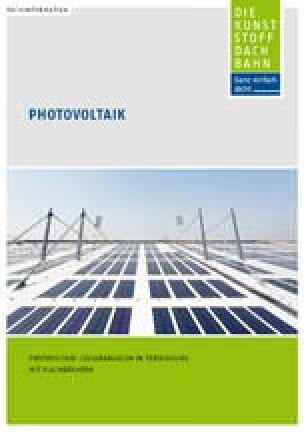 Solaranlagen auf Flachdächern: Industrieverband Kunststoff-Dach- und Dichtungsbahnen e.V. (DUD)