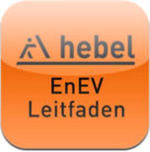 Hebel EnEV Nichtwohnbau