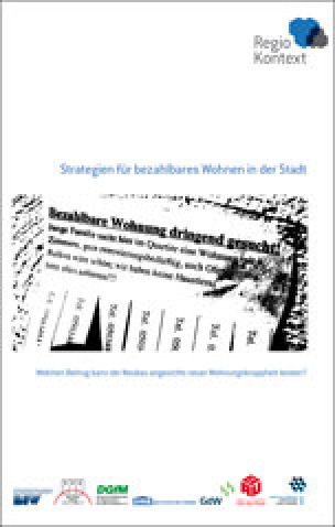 """""""Wohnungsbau-Seismograf"""" mit To-Dos vom """"Verbändebündnis Wohnungsbau"""""""