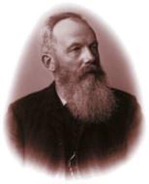 Hugo Erfurt, der Erfinder der Rauhfaser