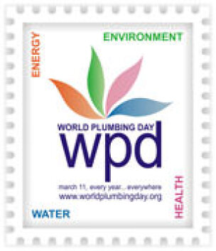 """World Plumbing Day"" an jedem 11. März"