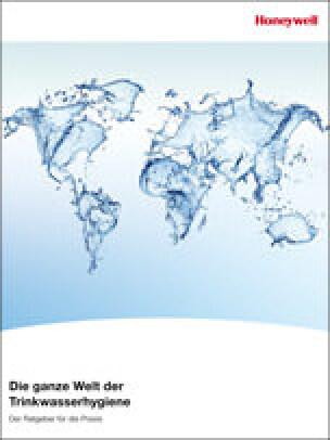 """""""Die ganze Welt der Trinkwasserhygiene"""""""