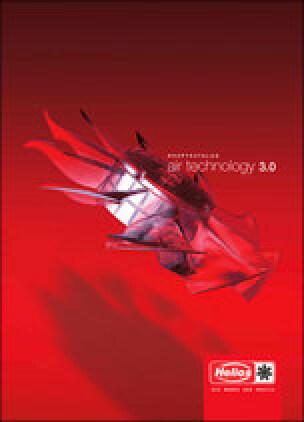"Helios Hauptkatalog ""air technology 3.0"""