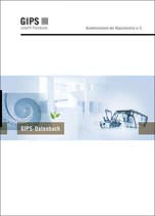 Gips-Datenbuch, das Standardwerk zu Gips und Gipsprodukten
