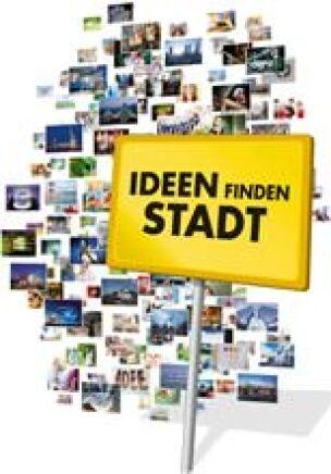 """""""Ideen finden Stadt"""""""