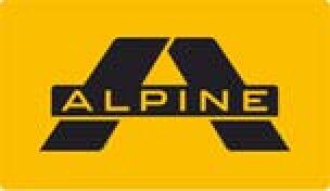 Alpine Gruppe