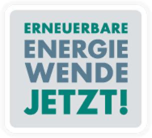 """Initiative """"Erneuerbare Energiewende Jetzt!"""""""