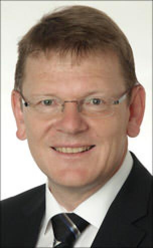 Joachim Just neuer Leiter Key-Account Management Wohnungswirtschaft bei Junkers