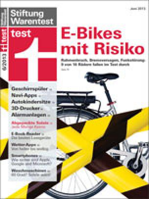 test-Heft 6/2013