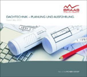 Dachtechnik-DVD von Braas