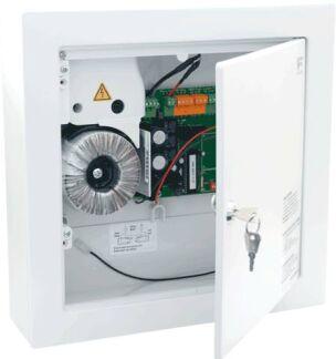 RWA-Kompaktzentrale WSC 204 von WindowMaster