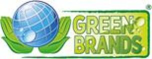 Green Brands - Logo
