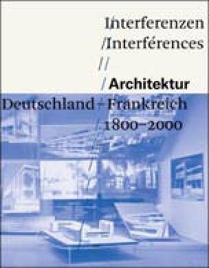 DAM: Interferenzen/Interférences