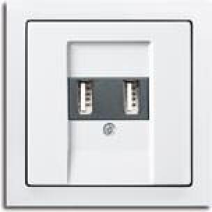 USB-Netzteil-Einsatz