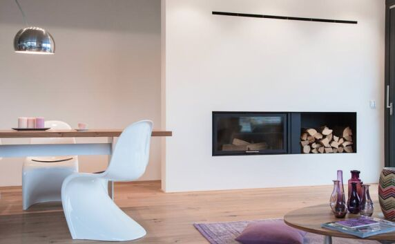 so farbig ist wei neuer weiss f cher von caparol pr sentiert vielfalt. Black Bedroom Furniture Sets. Home Design Ideas