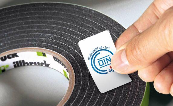 illbruck TP680 illmod 600 green