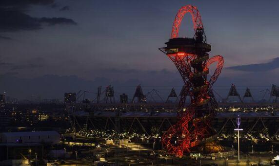 Orbit © Arcelor Mittal