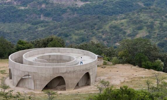 Lookout Point © HHF Architekten