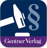 """Baurecht-App """"Handwerk & Recht"""""""