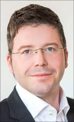 Windhager-Geschäftsführer Markus Buchmayr