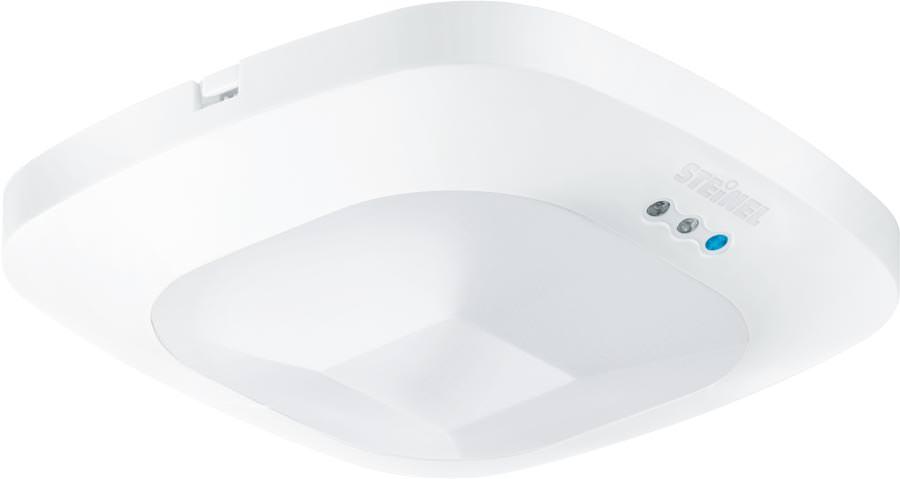 LiveLink: dezentrales Lichtmanagement à la Trilux und Steinel