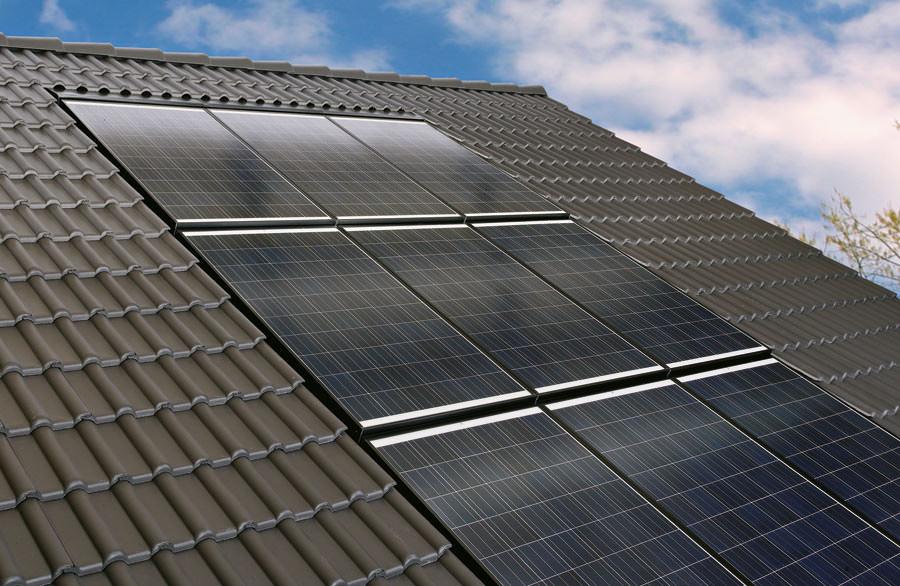 braas und frankensolar kooperieren rund um photovoltaik speichersysteme. Black Bedroom Furniture Sets. Home Design Ideas