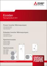 """Planungs-Handbuch """"Wärmepumpen"""""""
