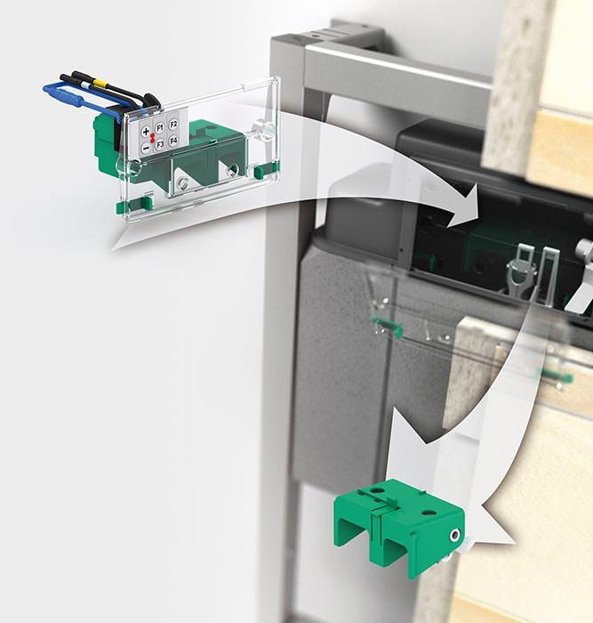 neue automatische wc hygienesp lung f r netz und. Black Bedroom Furniture Sets. Home Design Ideas
