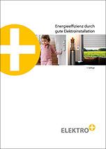 Energieeffizienz durch gute Elektroinstallation