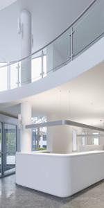 """Lichtdesign-Preis 2014 """"Büro & Verwaltung"""" für Drees & Sommer Headquarters, Stuttgart"""