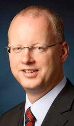 Thomas Scheffer, geschäftsführender Gesellschafter der Gerco Heiztechnik GmbH