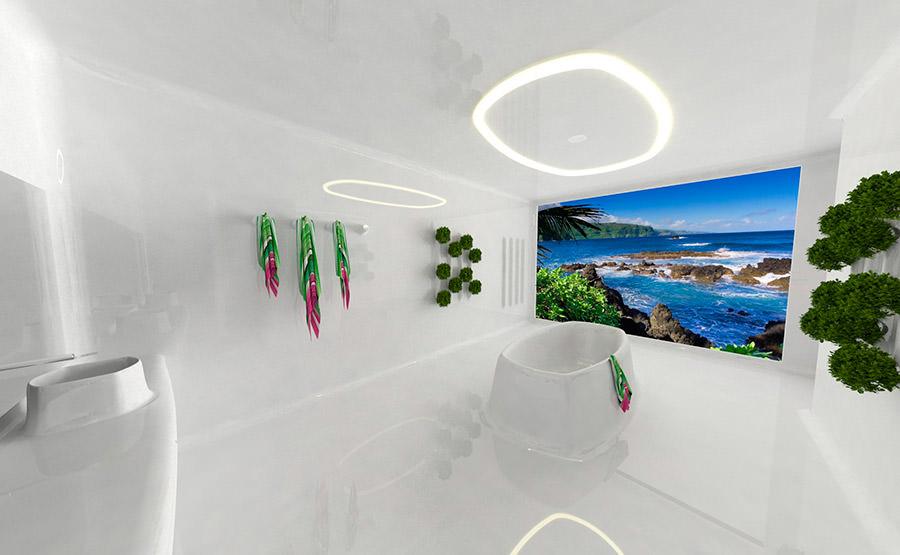 hansgrohe preis 2014 efficient water design an nachwuchsdesigner verliehen. Black Bedroom Furniture Sets. Home Design Ideas